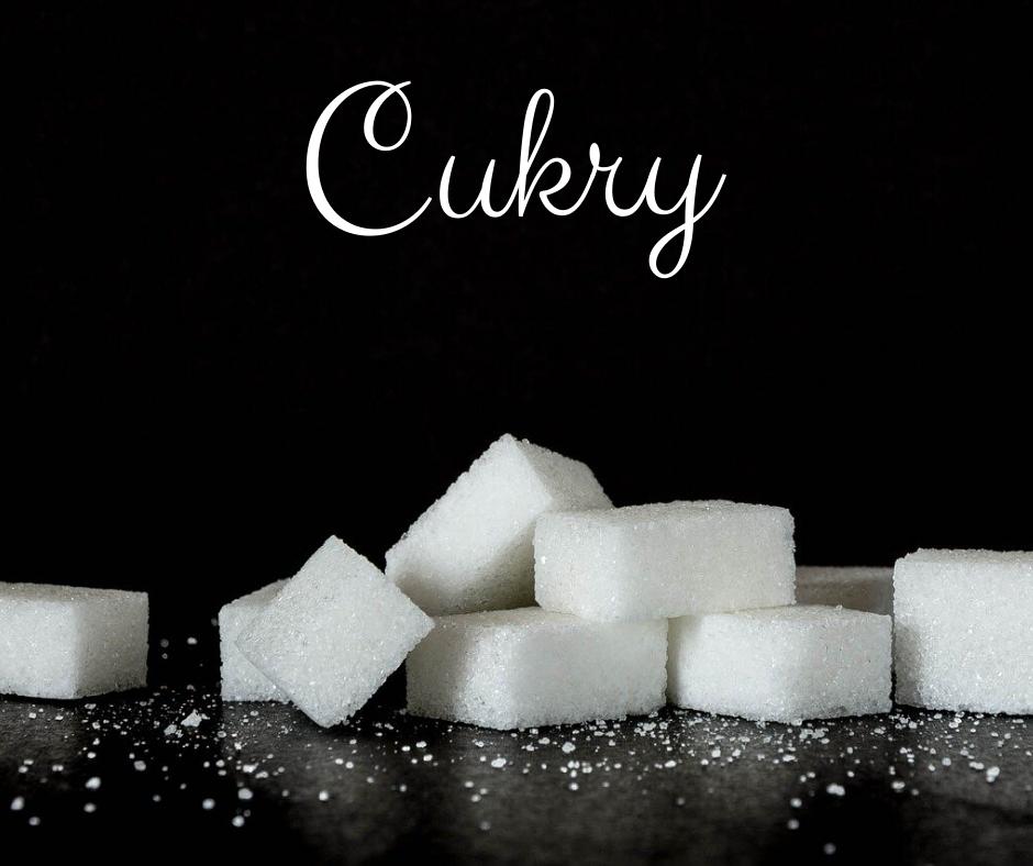 Cukry- najważniejsze informacje do matury