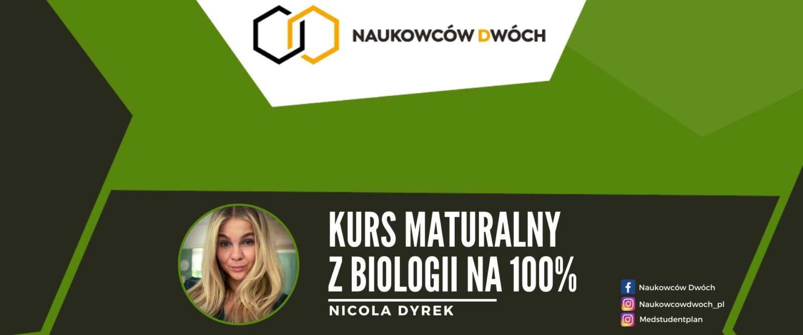 NICOLA- biologia-lepsze zdjęcie